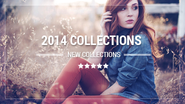 2014 COLLECTIONS